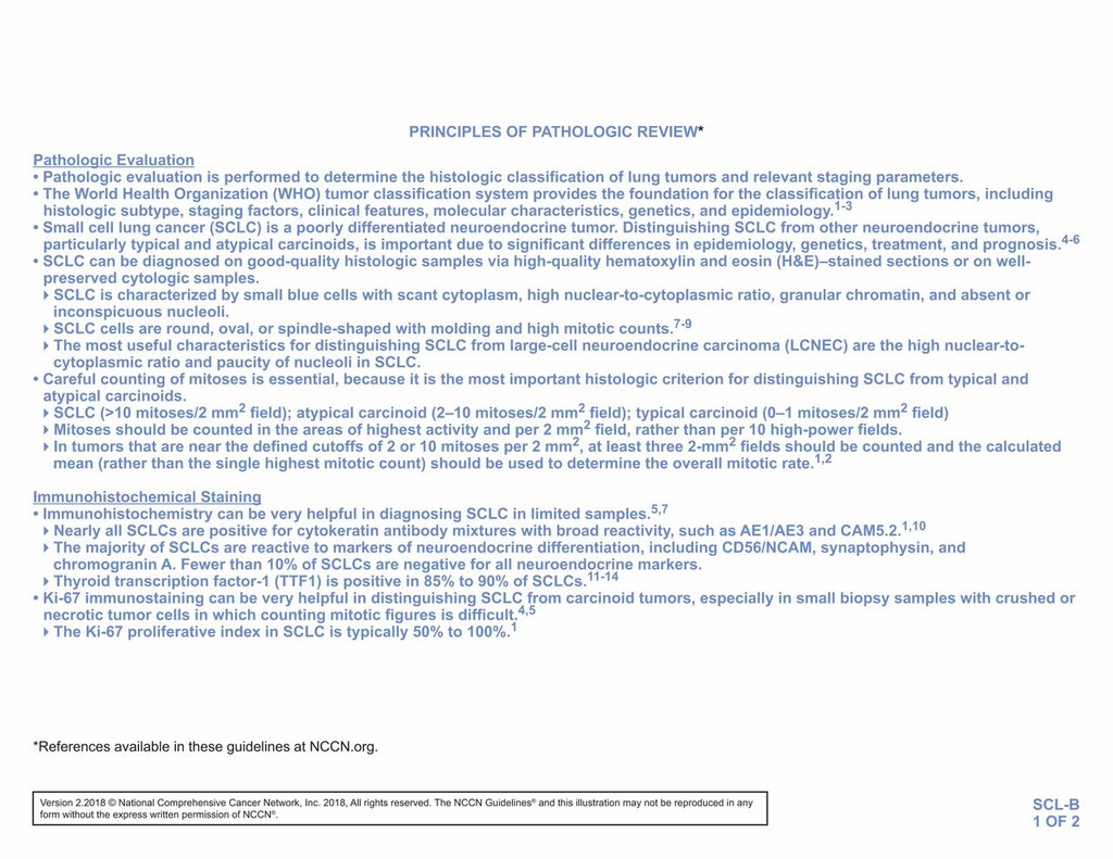 nccn guidelines small cell lung cancer 2018 pdf